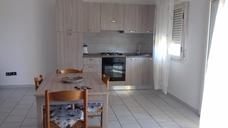 Appartamento vista mare appena ristrutturato, vakantiewoning in Pietrapaola