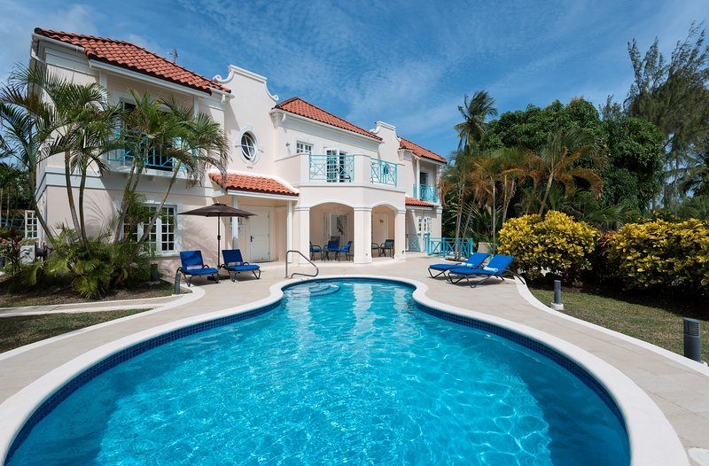 Sundown Villa, Mullins, St. Peter, Barbados, vacation rental in Mullins