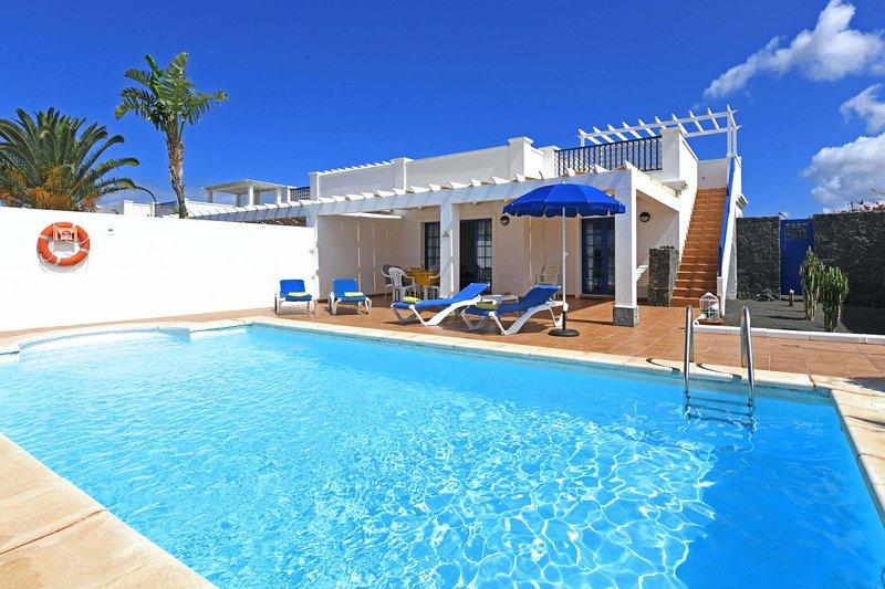 Casa La Traviata con WIFI, holiday rental in Las Brenas