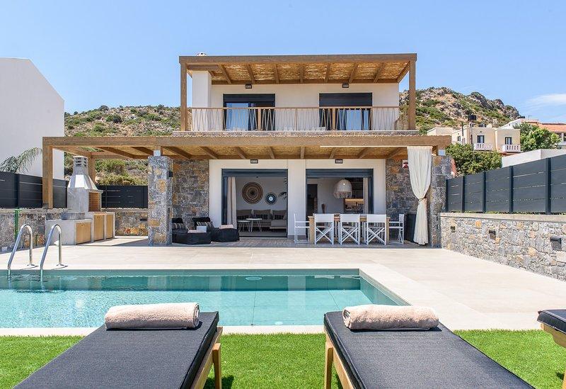 Calma Villas Crete, holiday rental in Epano Sisi
