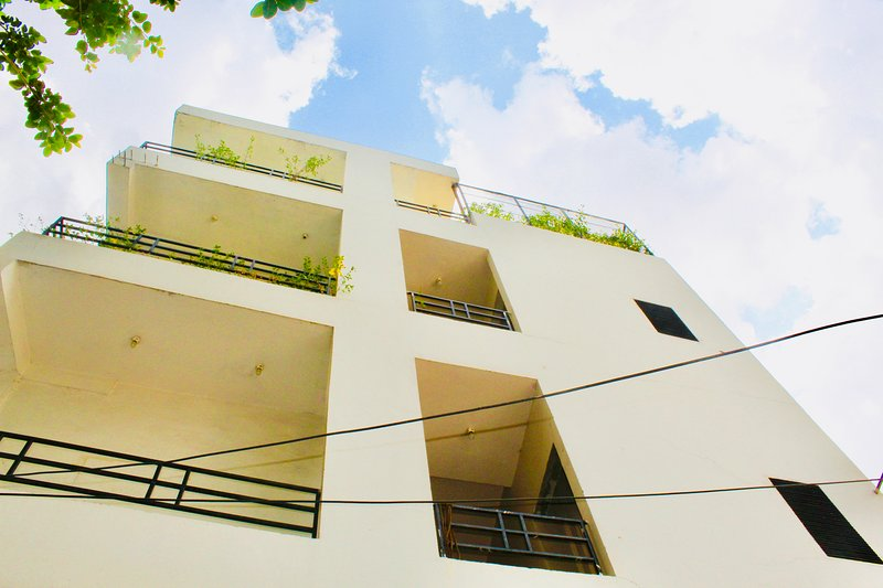 Green Apple Homestay, holiday rental in Jaipur District