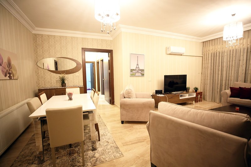Halton Heights Apartments, holiday rental in Amman Governorate