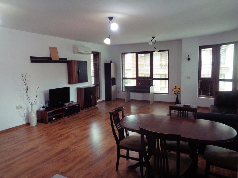 Ganz Real Estate Sarafovo 1, holiday rental in Sarafovo