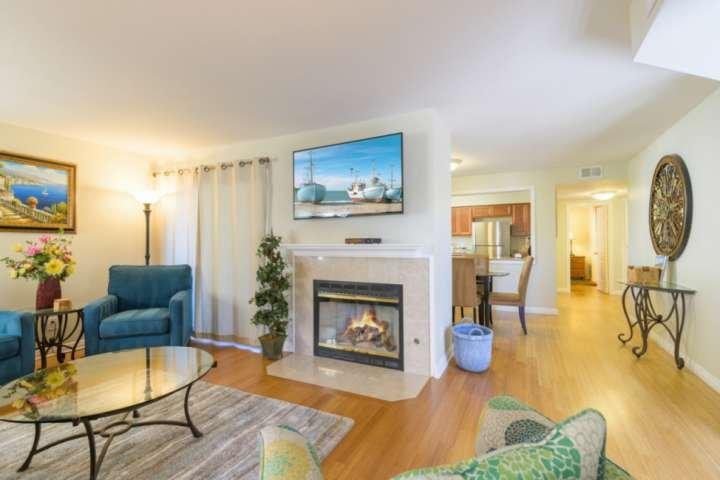 Ritz Pointe Rendezvous-AC - Walk to Salt Creek Beach!, holiday rental in Laguna Beach