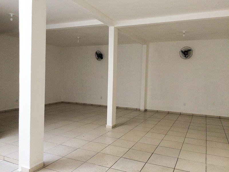 Salón Inferior