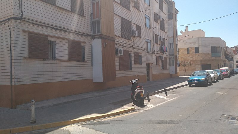 Amazing apartment in Ciudad Real, holiday rental in Malagon