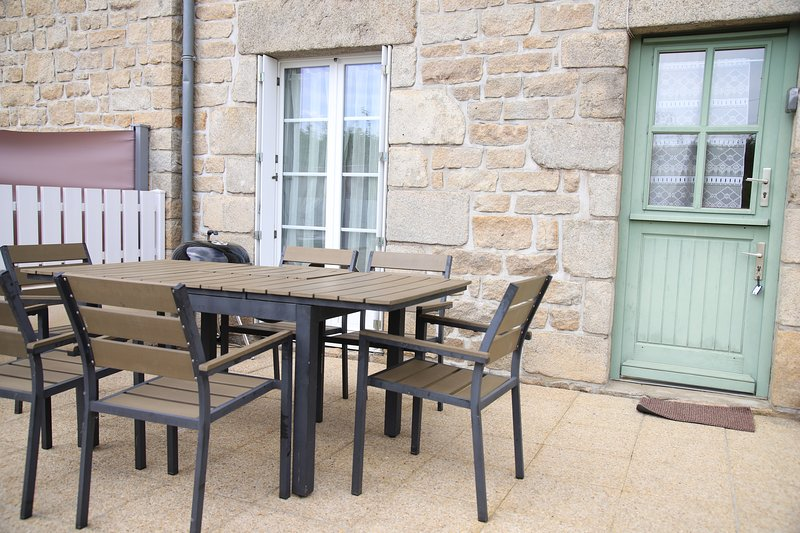 Le Clairay 2, holiday rental in Merdrignac