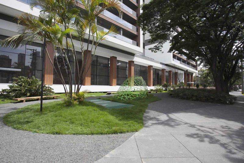 BROOKLIN MODERN STUDIO, aluguéis de temporada em Diadema