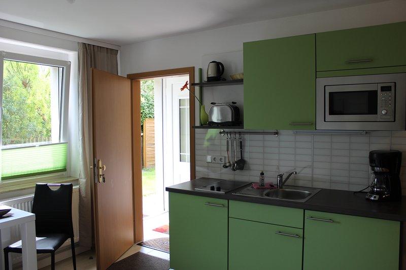 Apartment Moritzburg, alquiler de vacaciones en Kreischa