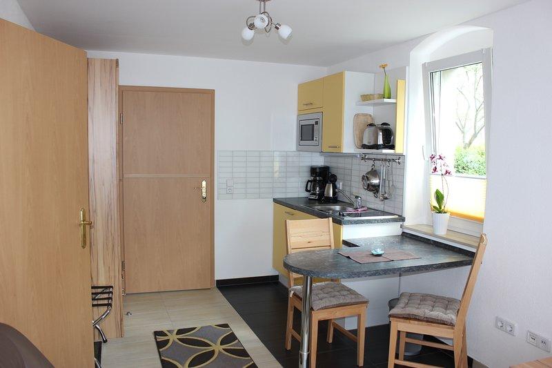 Apartment Pillnitz, location de vacances à Pirna
