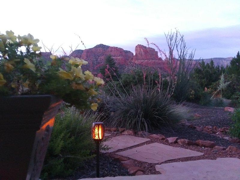 Suite Mimosa, holiday rental in Village of Oak Creek
