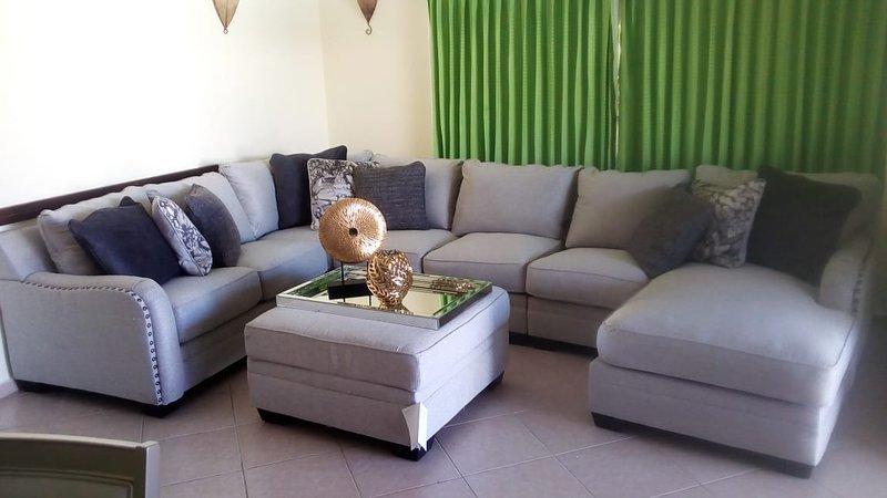 Villa Tranquila 3BD., location de vacances à Sosua