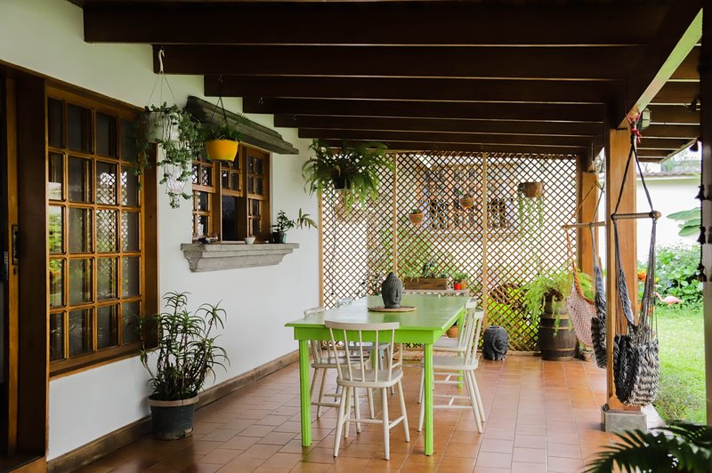 The Garden Boutique Hostel, location de vacances à San José