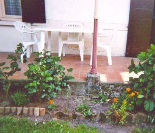 Nice apartment with garden, location de vacances à Claouey