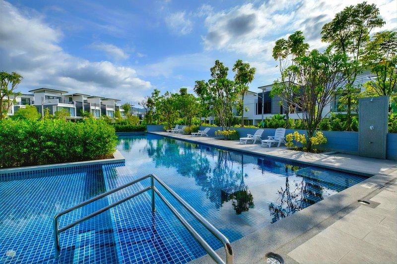 3 BDR Laguna Park Phuket Holiday Home, Nr. 34, holiday rental in Cherngtalay