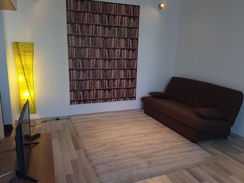 Prime Apartment, casa vacanza a Timisul de Jos