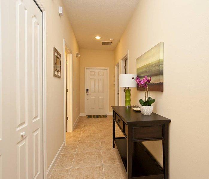 Vloeren, Vloer, Hardwood, Indoors, Corridor