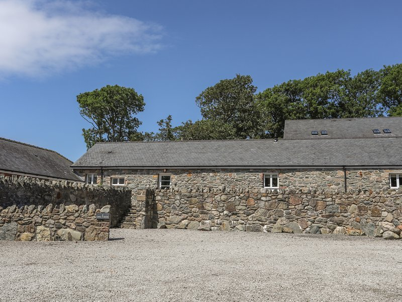Gwel y Rhos, Newborough, holiday rental in Dwyran