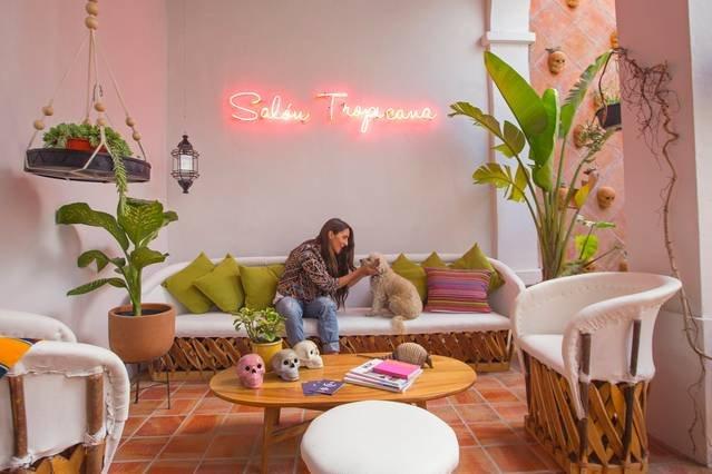Beautiful House, Villa Calavera Casa Blanco, vacation rental in Guadalajara
