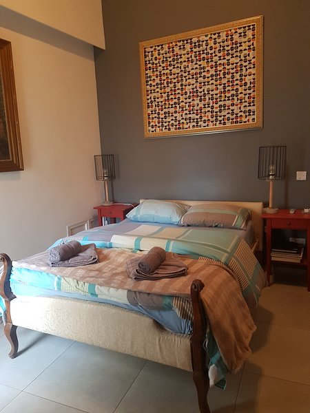 Danila apartment – semesterbostad i Valletta