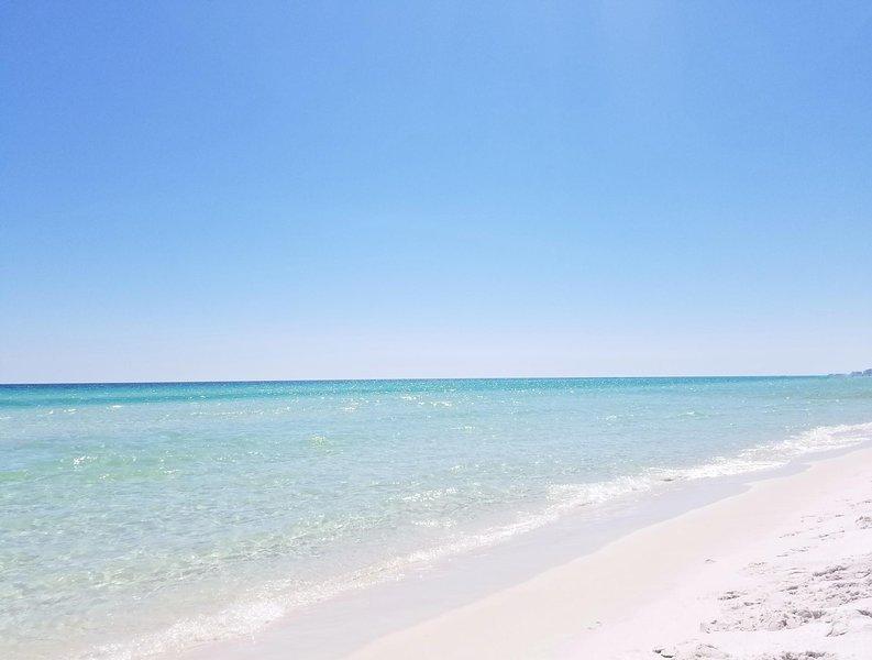 Destin Florida Beaches!