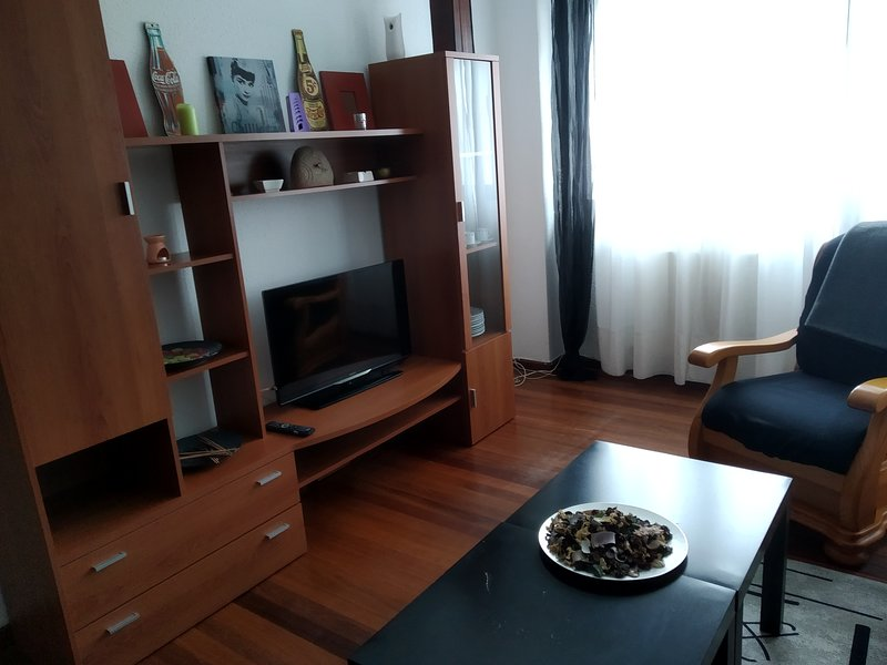 PISO, holiday rental in Camargo