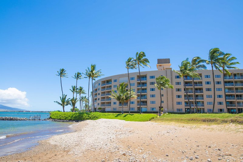 Book this condo today to experience the best of South Kihei!