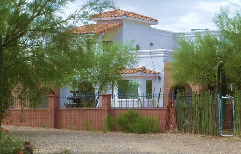 Triangle 5 Ranchita Oasis: Free Coupon Attractions Book ($100 value), holiday rental in Marana