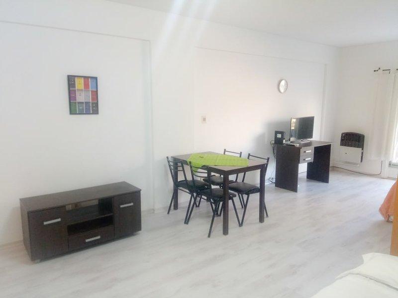 Hermoso departamento en Balvanera, holiday rental in Buenos Aires
