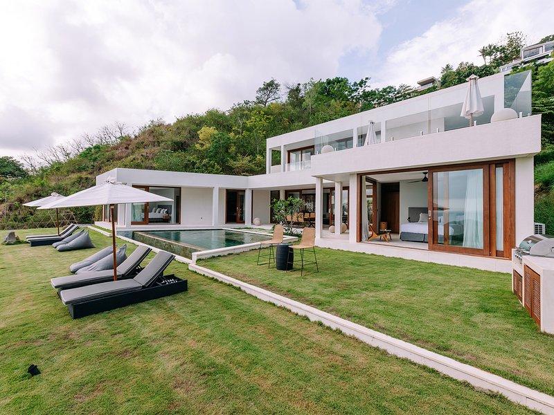 Selong Selo - 4 bedroom - Fabulous villa layout