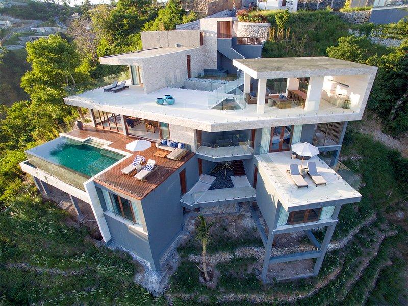 Selong Selo - 4 bedroom - Villa preview
