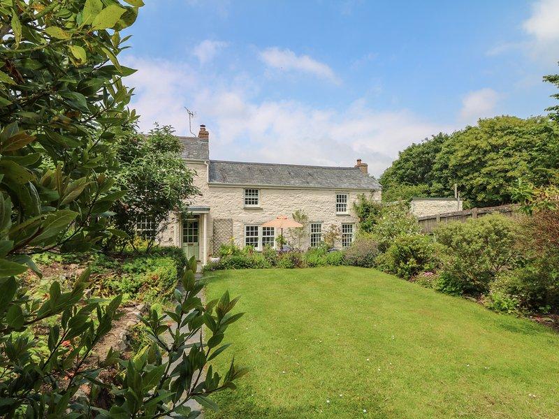 Medlar Cottage, Portreath, vacation rental in Illogan