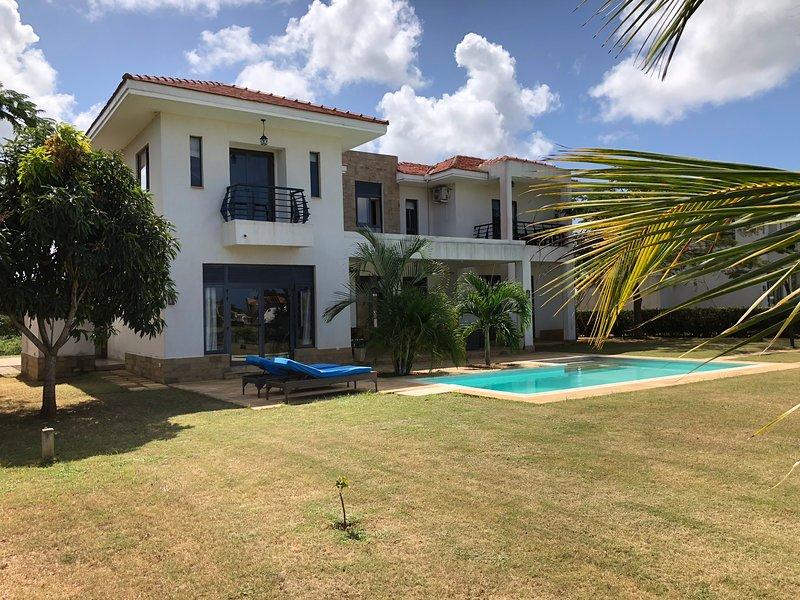 Samaki House, location de vacances à Kilifi