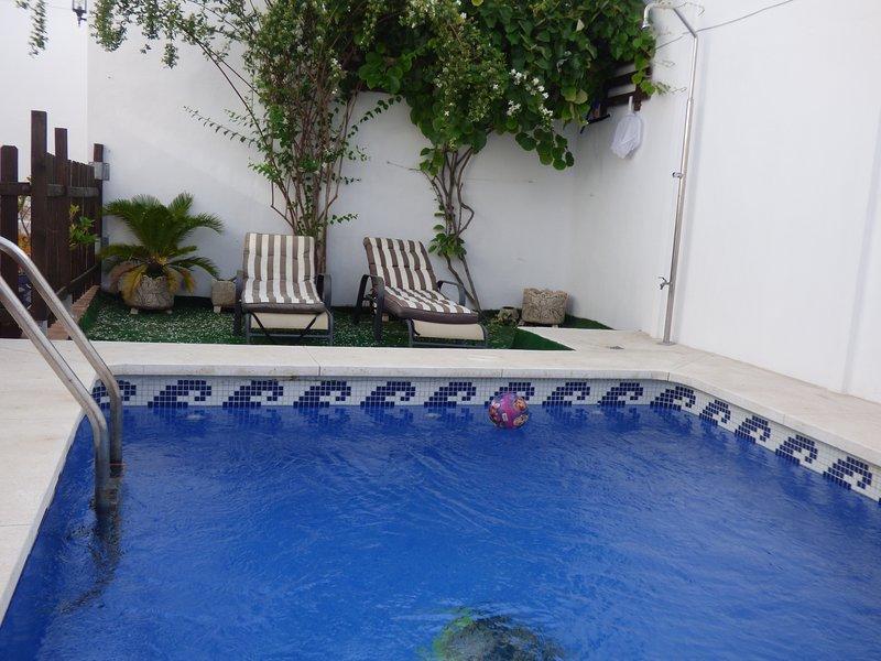 LE NEW VILLAGE, vacation rental in Colmenar