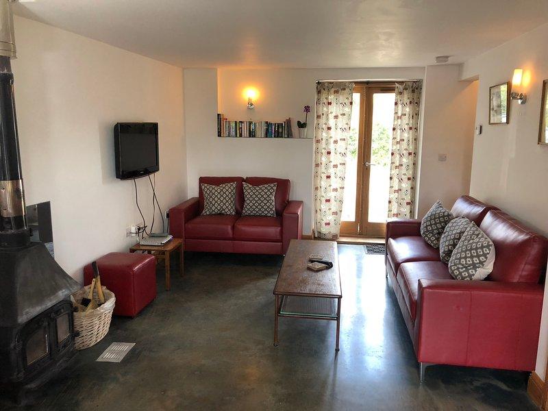 Jasmines Cottage salon