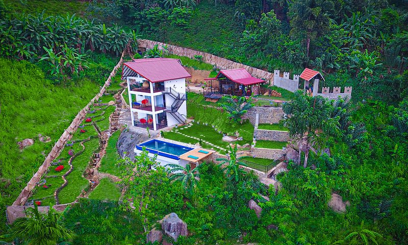 Awesome Place Hotel, Kandekubura,Ella Ella, Uva Province, vacation rental in Passara