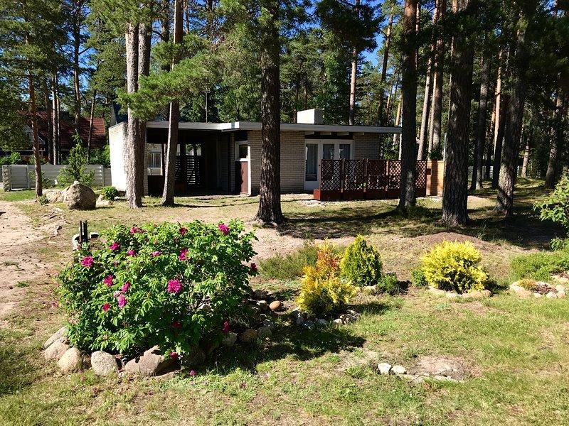 Merela Vacation House – semesterbostad i Kasmu