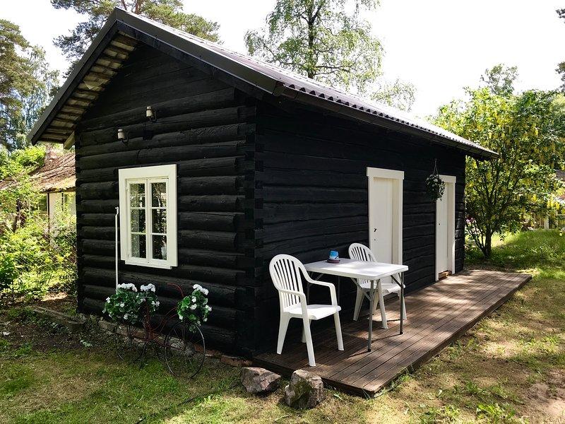 Merela Guest House, holiday rental in Kasmu
