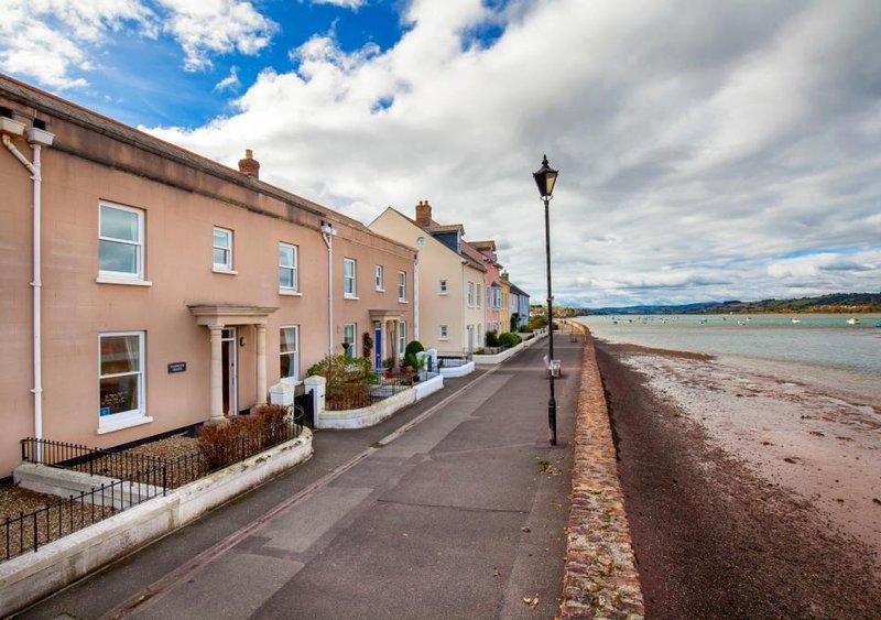 Harbour House Shaldon, location de vacances à Shaldon