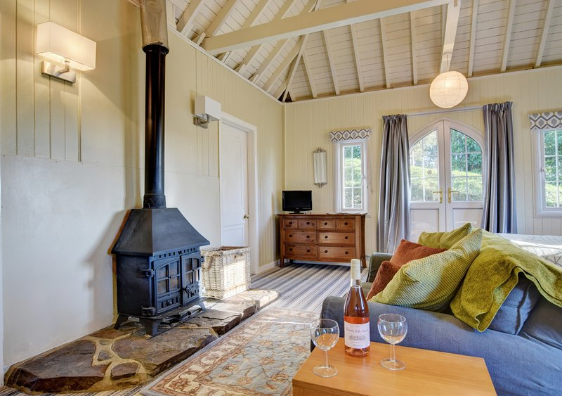 The Chapel, vacation rental in Bovey Tracey