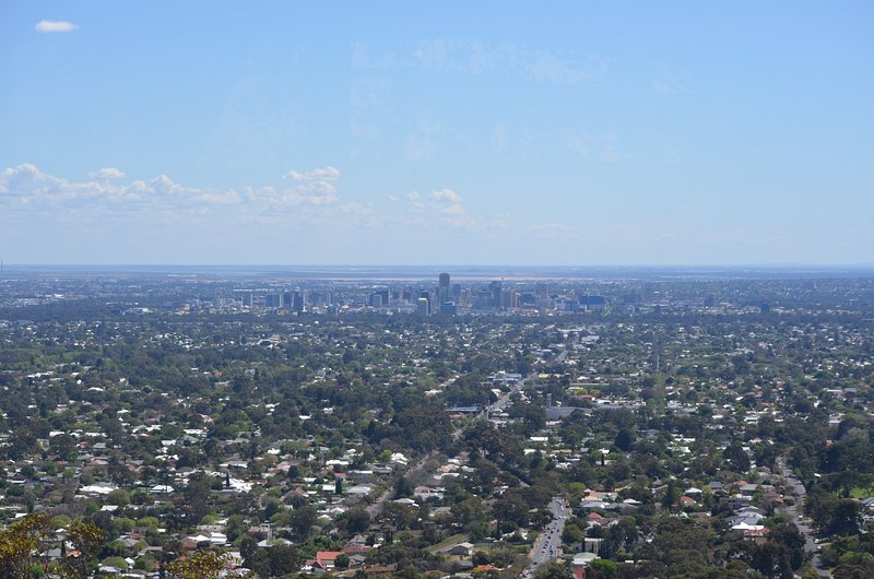 Kingsview Belair, Apartment - Grand View of Adelaide, holiday rental in Adelaide