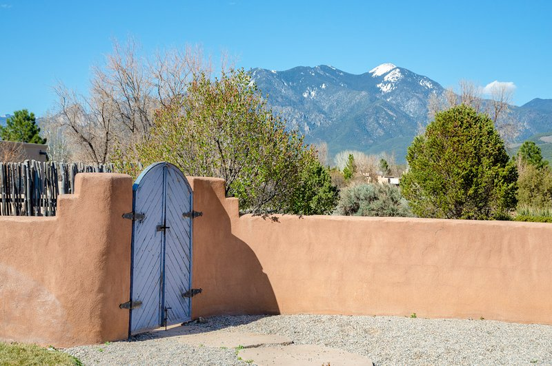 Casa Monte Vista, location de vacances à Taos