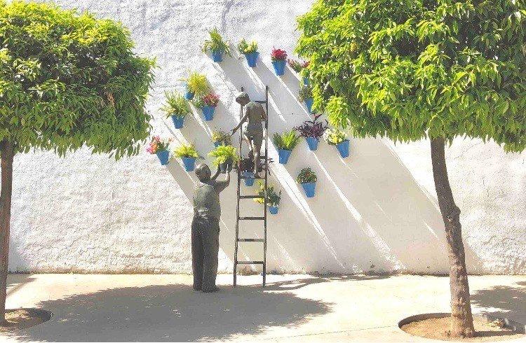 El Encanto de Córdoba, holiday rental in La Rambla