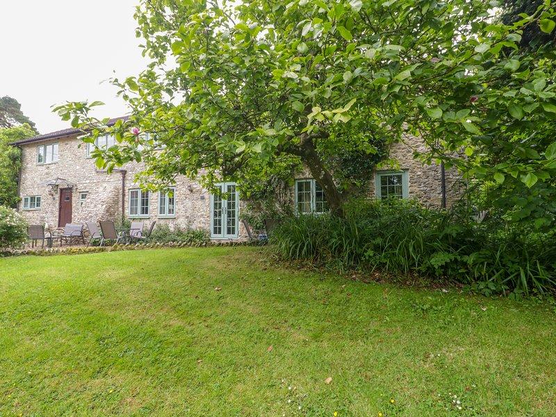 Brabazon Cottage, near Axminster, alquiler vacacional en Chardstock