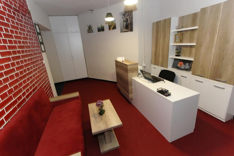 Moon Hostel, location de vacances à Pristina