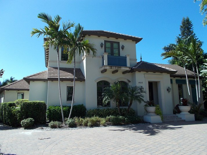 House in Park Shore 4010, holiday rental in Naples