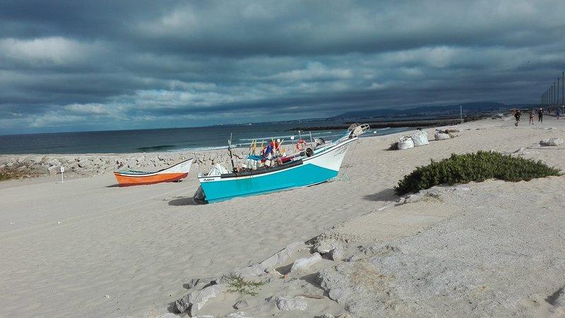 ALX On The Beach, location de vacances à Trafaria