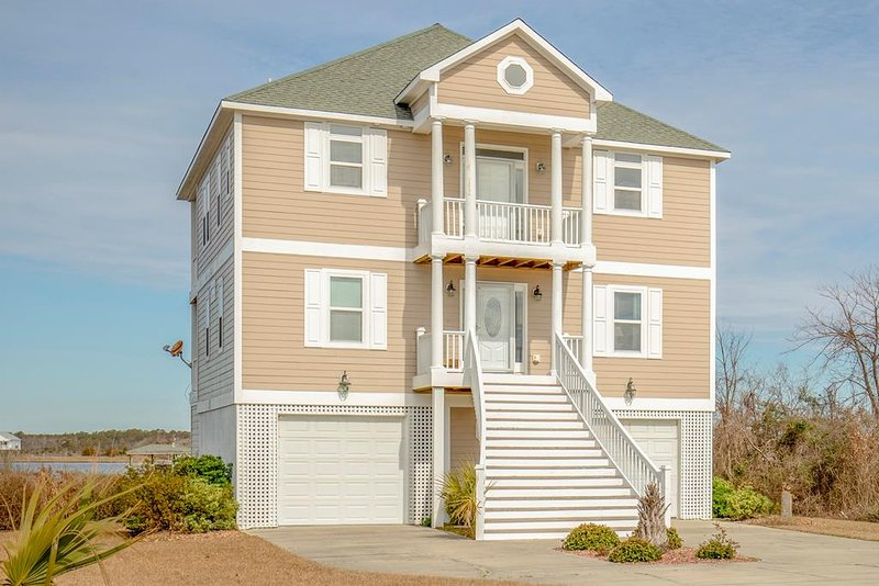 Sailview Drive 44, vacation rental in Jacksonville