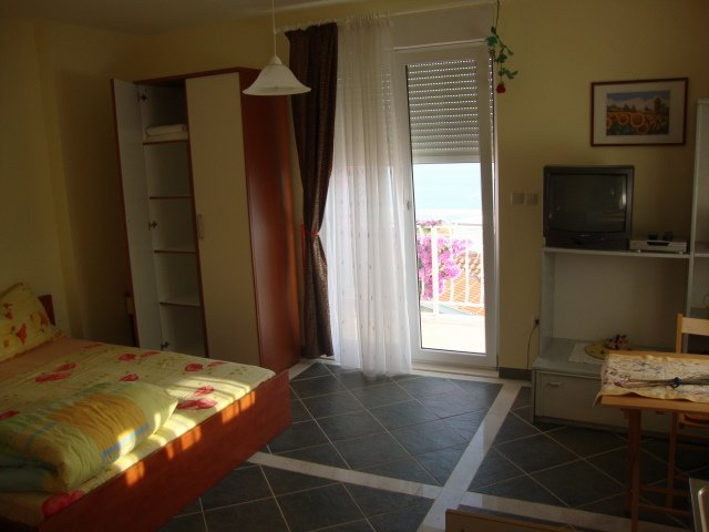 Adria, holiday rental in Dugi Rat