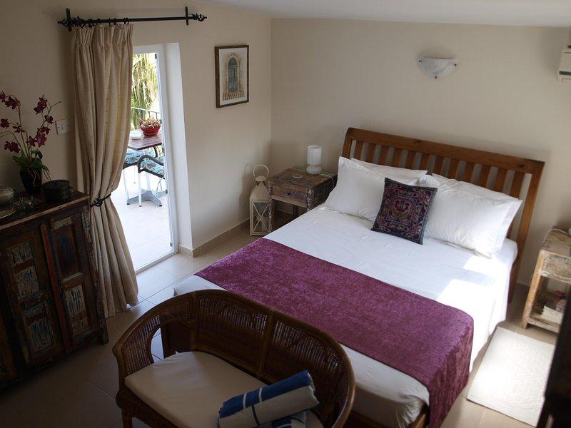 Villa Boss, location de vacances à Kyrenia